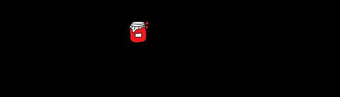 Les confitures d'Anne Grenouillet logo